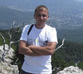 Волошан Олексiй Петрович
